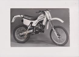 Ancillotti REG H20 +-21cm X 13cm  Moto MOTOCROSS MOTORCYCLE Douglas J Jackson Archive Of Motorcycles - Andere