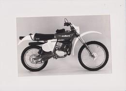 Ancillotti AC50, 50cc+-21cm X 14cm  Moto MOTOCROSS MOTORCYCLE Douglas J Jackson Archive Of Motorcycles - Andere