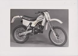 Ancillotti REG.H20, 1981. +-21cm X 14cm  Moto MOTOCROSS MOTORCYCLE Douglas J Jackson Archive Of Motorcycles - Andere