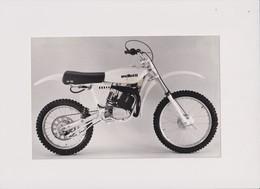 Ancillotti CR50, 1978/79 +-21cm X 14cm  Moto MOTOCROSS MOTORCYCLE Douglas J Jackson Archive Of Motorcycles - Andere