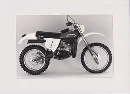 Ancillotti FH250, 1978/79 +-21cm X 14cm  Moto MOTOCROSS MOTORCYCLE Douglas J Jackson Archive Of Motorcycles - Andere