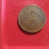 Cile 1 Centavo 1853 - Cile