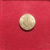 Cile 1 Peso 1987 - Chile