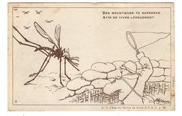 MILITARIA - Humoristiques, Par Guillaume - Humorísticas