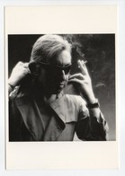 - CPM Serge GAINSBOURG - Auteur-compositeur-interprète Français - Editions MARION VALENTINE 8178 - - Artiesten