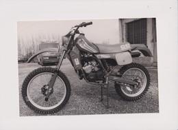 Accossato CE 80 Enduro +-23cm X 15cm  Moto MOTOCROSS MOTORCYCLE Douglas J Jackson Archive Of Motorcycles - Andere