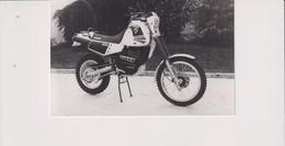 Frigerio-Puch +-13cm X 8cm  Moto MOTOCROSS MOTORCYCLE Douglas J Jackson Archive Of Motorcycles - Sonstige