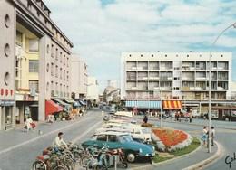 LORIENT(56)  Place De L'Insurection - Lorient