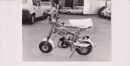 Rossi Gabriele, Monoshock 50cc +-14cm X 10cm  Moto MOTOCROSS MOTORCYCLE Douglas J Jackson Archive Of Motorcycles - Andere