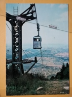 KOV 25-3 - MARIBOR, SLOVENIA, Funicular Railway, Téléphérique, Teleférico, ZICARA - Slowenien
