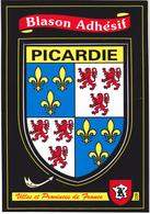 BLASON ECUSSON ADHESIF DE LA   PICARDIE - Zonder Classificatie