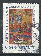 FRANCIA 2007 - Yv. 4058 Cachet Rond - Gebruikt