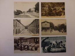 BEAU LOT DE 50 CPA, VOIR SCAN - 5 - 99 Postkaarten