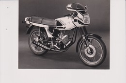 Puch Cobra 80  +-15cm X 10cm  Moto MOTOCROSS MOTORCYCLE Douglas J Jackson Archive Of Motorcycles - Sonstige