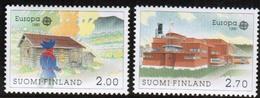 1990 Finland Europa Cept Mnh. - Finland