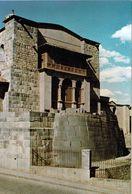 1 AK Peru * Coricancha - War Der Wichtigste Tempel In Der Inka-Hauptstadt Cusco, Heute Von Einem Kloster überbaut * - Peru