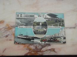 OOSTENDE: Groeten - Oostende