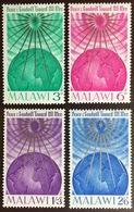Malawi 1964 Christmas MNH - Malawi (1964-...)