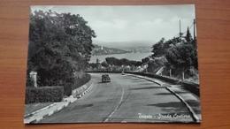 Trieste - Strada Costiera - Trieste