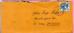 Letter - 5.6.1979., Switzerland (Helvetia) - Svizzera