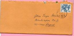 Letter - 14.3.1979., Switzerland (Helvetia) - Svizzera