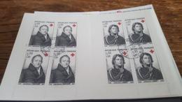 LOT 484490 TIMBRE DE FRANCE PREMIER JOUR  CARNET CROIX ROUGE 1964 - Croix Rouge