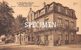 Hotel Elvira - Overmeire Donck -  Berlare - Berlare