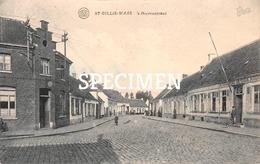 's Heerenstraat - Sint-Gillis-Waas - Sint-Gillis-Waas