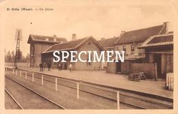 De Statie - Sint-Gillis-Waas - Sint-Gillis-Waas