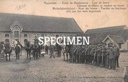 Ecole De Bienfaisance - Cour De Ferme -  Ruiselede - Ruiselede