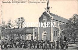 Ecole De Bienfaisance - La Grande Cour - La Chapelle -  Ruiselede - Ruiselede
