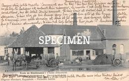 Ecole De Bienfaisance - L'usine D'éléctricité -  Ruiselede - Ruiselede