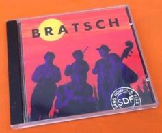CD    Bratsch   SDF Sans Domicile Fixe    (1990) - Sonstige