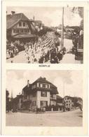 BÜMPLITZ Gel. 1920 N. Lugano - BE Berne