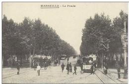 MARSEILLE : Le PRADO - Unclassified