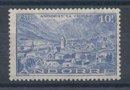 Andorre N°113** Andorre-la-Vieille - Nuevos