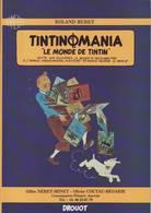 Hergé,Tintinomania, Catalogue De La Première Vente Aux Enchères - Rare - Hergé