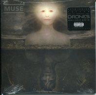 Muse - CD Single - DEAD INSIDE / PSYCHO 6 Neuf & Scellé - Edizioni Limitate