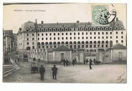 35 - RENNES - Caserne Saint Georges  - 394 - Rennes