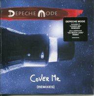 Depeche Mode - CD Single - Cover Me - Edizioni Limitate