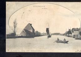 Overschie - De Schie - 1903 - Grootrond - Autres