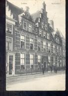 Leiden - Rynlandshuis - 1913 - Leiden