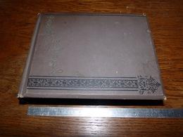 Album Pocket Kodak 79 Photos Fin Années 1890 Spa  Angleur  (dont Chateau Et Ferme) Vielsam Paris Rue D'Arras - Antiche (ante 1900)