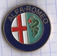 PINS AUTOMOBILE ALFA ROMEO 01 - Alfa Romeo