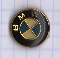 PINS AUTOMOBILE BMW 01 - BMW