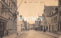 Zuidstraat  - Furnes - Veurne - Veurne
