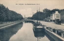 Lille EC 69 La Haute Deule Etat Neuf - Lille