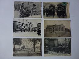 BON LOT DE 50 CPA, VOIR SCAN - 5 - 99 Postkaarten