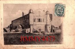 CPA - JARD - L'Ancienne Abbaye De Lieu Dieu En 1904 ( Canton De Talmont ) 85 Vendée - N° 286 - Phot. Jules Robuchod - France