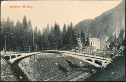 Jesenice  - Assling (1911) - Slowenien